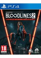 Vampire The Masquerade Bloodlines 2: First Blood Edition... on PS4