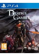 Death's Gambit... on PS4