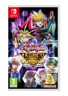 Yu-Gi-Oh! Legacy of the Duelist: Link Evolution + 3 Exclusiv... on Nintendo Switch