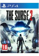 The Surge 2... on PS4