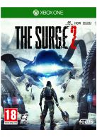The Surge 2... on Xbox One