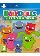Ugly Dolls: An Imperfect Adventure... on PS4