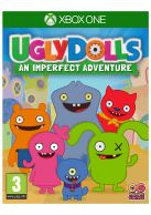 Ugly Dolls: An Imperfect Adventure... on Xbox One