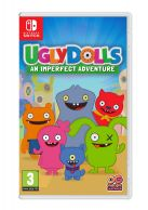 Ugly Dolls: An Imperfect Adventure... on Nintendo Switch