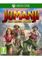 Jumanji The Video Game... on Xbox One