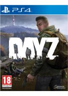 DayZ+ Bonus Keyring... on PS4