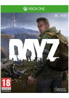 DayZ + Pre Order Bonus Keyring... on Xbox One