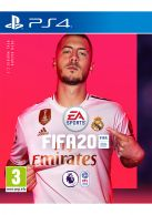 FIFA 20 + Pre-Order Bonus DLC... on PS4