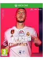 FIFA 20 + Pre-Order Bonus DLC... on Xbox One