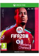 FIFA 20: Champions Edition + Pre-Order Bonus DLC... on Xbox One