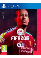FIFA 20: Champions Edition + Pre-Order Bonus DLC... on PS4
