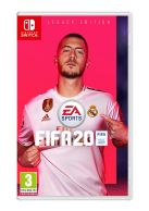 FIFA 20: Legacy Edition... on Nintendo Switch