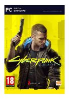 Cyberpunk 2077... on PC