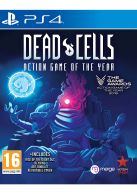 Dead Cells: Action Game of the Year... on PS4
