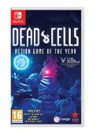 Dead Cells: Action Game of the Year... on Nintendo Switch