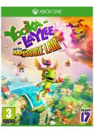 Yooka-Laylee and the Impossible Lair + Bonus DLC... on Xbox One