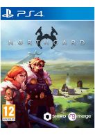 Northgard + FREE Pin Badge... on PS4
