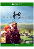 Northgard... on Xbox One