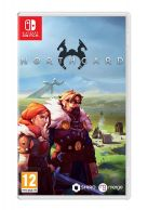 Northgard... on Nintendo Switch