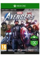 Marvel's Avengers... on Xbox One