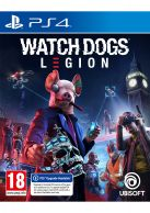 Watch Dogs: Legion + Bonus DLC... on PS4