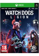 Watch Dogs: Legion... on Xbox Series X
