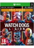 Watch Dogs: Legion - Gold Edition... on Xbox Series X
