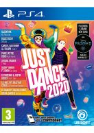 Just Dance 2020... on PS4