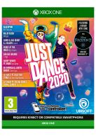 Just Dance 2020... on Xbox One