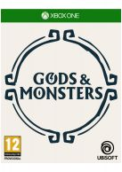 Gods & Monsters... on Xbox One