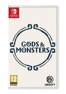 Gods & Monsters... on Nintendo Switch