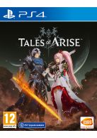 Tales of Arise... on PS4