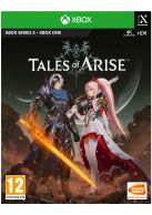 Tales of Arise... on Xbox One
