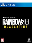 Tom Clancy's Rainbow Six Quarantine... on PS4