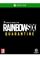 Tom Clancy's Rainbow Six Quarantine... on Xbox One