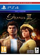 Shenmue III - Collector Edition... on PS4