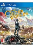 The Outer Worlds... on PS4
