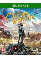The Outer Worlds... on Xbox One