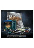 Elden Ring... on PS4