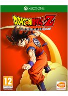 Dragon Ball Z: Kakarot... on Xbox One