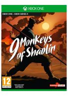 9 Monkeys of Shaolin... on Xbox One