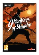 9 Monkeys of Shaolin... on PC