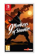 9 Monkeys of Shaolin... on Nintendo Switch