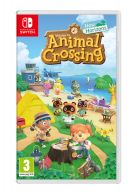 Animal Crossing New Horizons + Pre-Order Keyring... on Nintendo Switch