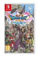 Dragon Quest XI S: Echoes of an Elusive Age - Definitive Edi... on Nintendo Switch