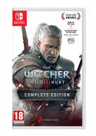 The Witcher 3 Wild Hunt Complete Edition... on Nintendo Switch