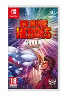 No More Heroes 3... on Nintendo Switch