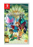 Ni No Kuni: Wrath of the White Witch... on Nintendo Switch