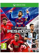 E Football PES 2020... on Xbox One