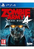 Zombie Army 4: Dead War... on PS4